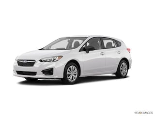 New 2019 Subaru Impreza 2.0i 5-door for sale in Denton TX