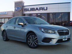 New 2019 Subaru Legacy 2.5i Premium Sedan for sale near Dallas