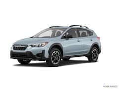 New 2021 Subaru Crosstrek Base Trim Level SUV for sale near Dallas