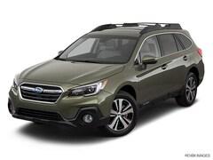 New 2019 Subaru Outback 2.5i Limited SUV for sale near Dallas