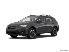 New 2021 Subaru Crosstrek Premium SUV for sale near Dallas