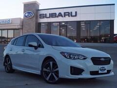 New 2019 Subaru Impreza 2.0i Sport 5-door for sale near Dallas