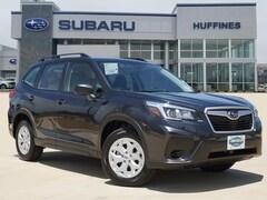 New 2019 Subaru Forester Standard SUV for sale near Dallas