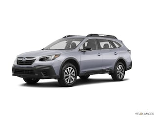 New 2021 Subaru Outback Base Trim Level SUV for sale in Denton TX