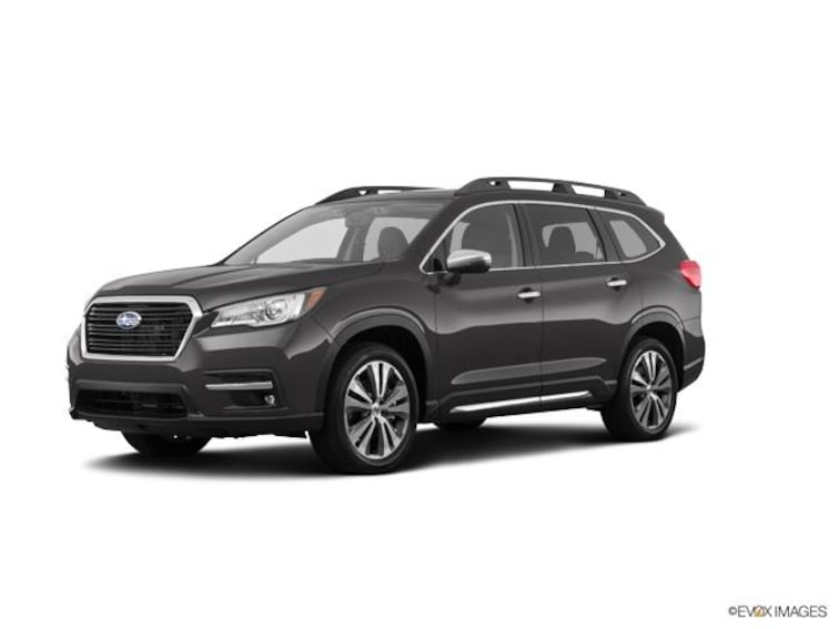 New 2019 Subaru Ascent Touring 7-Passenger SUV For Sale Denton, Texas