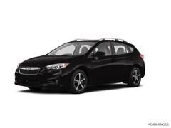 New 2019 Subaru Impreza 2.0i Premium 5-door for sale near Dallas