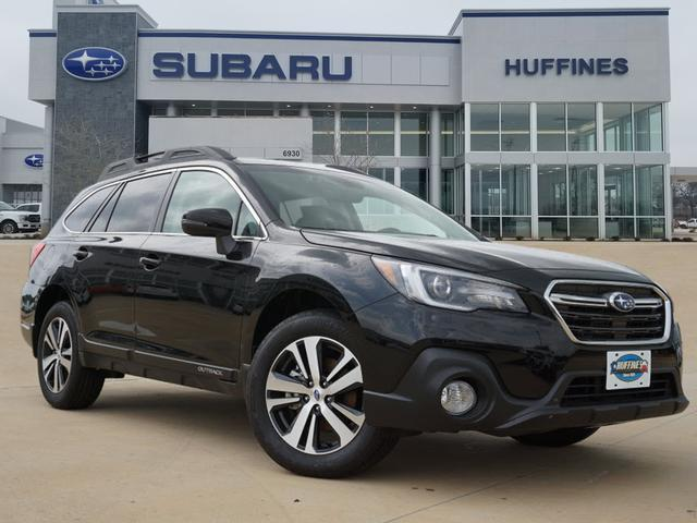 New 2019 Subaru Outback 2.5i Limited SUV for sale near Dallas TX
