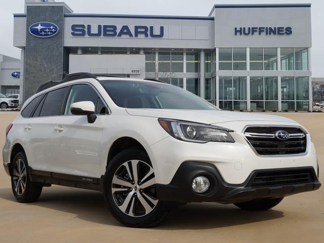 New 2019 Subaru Outback 3.6R Limited SUV for sale near Dallas TX