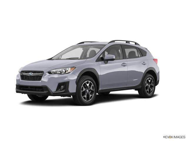 New 2019 Subaru Crosstrek 2.0i Premium SUV for Sale in Denton