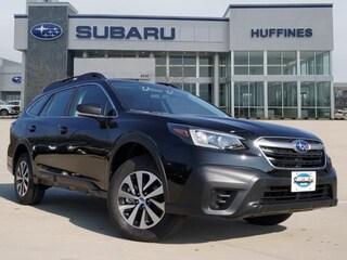 New 2021 Subaru Outback Base Trim Level SUV for sale in Denton TX
