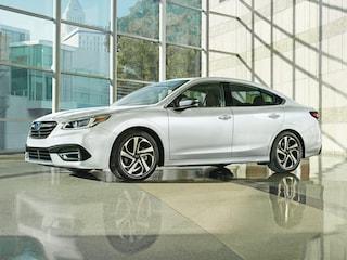 New 2021 Subaru Legacy Limited Sedan for sale in Denton TX