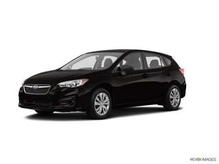 New 2019 Subaru Impreza 2.0i 5-door for sale in Denton TX