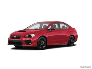 New 2020 Subaru WRX Limited Sedan for sale in Denton TX