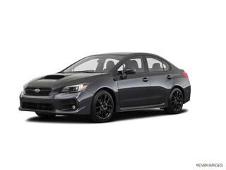 New 2021 Subaru WRX Limited Sedan for sale in Denton TX