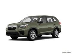 New 2021 Subaru Forester Base Trim Level SUV for sale in Denton TX