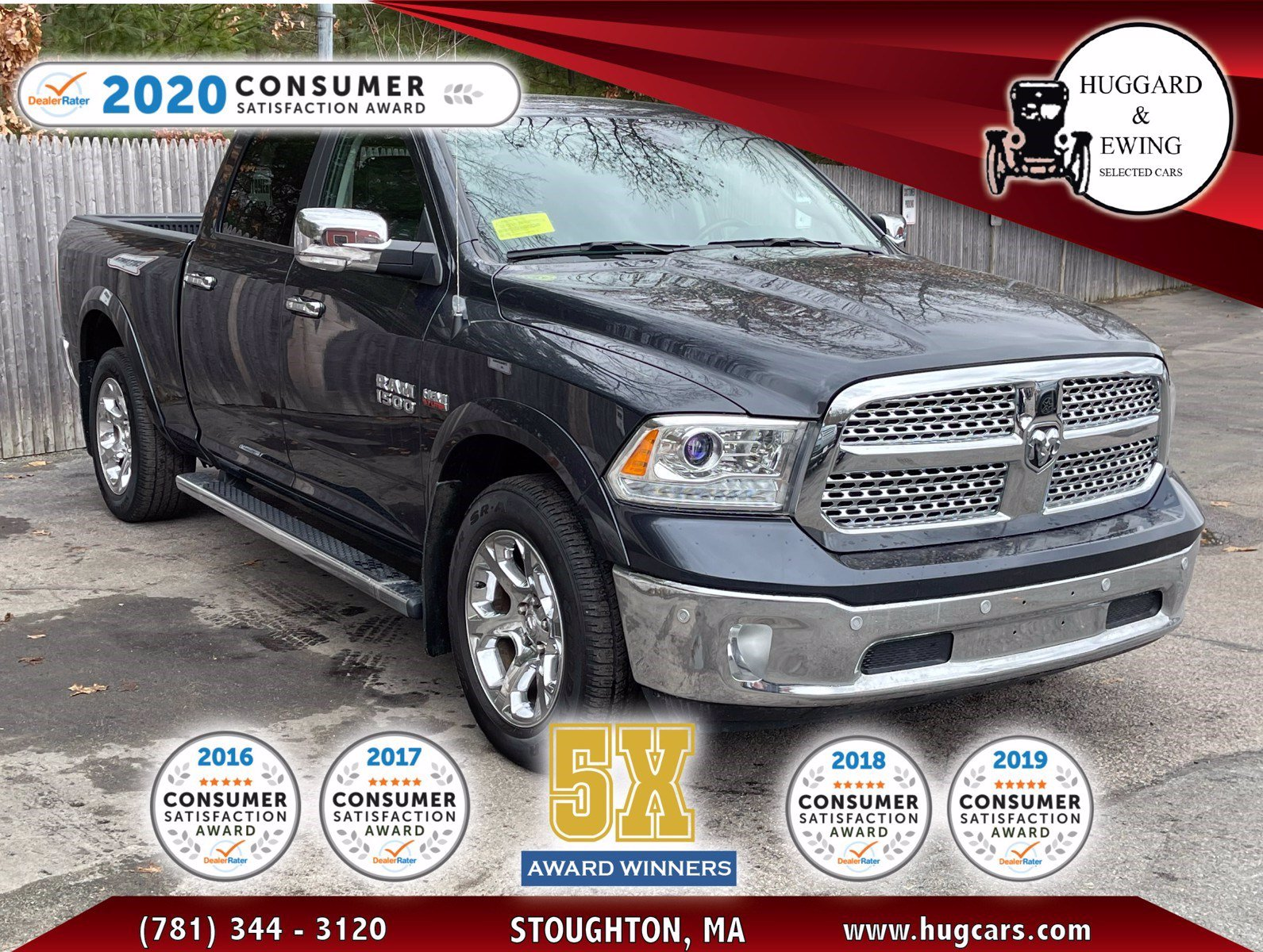 Used Ram 1500 Stoughton Ma