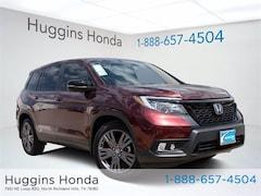 New 2021 Honda Passport EX-L SUV for Sale in North Richland Hills, TX