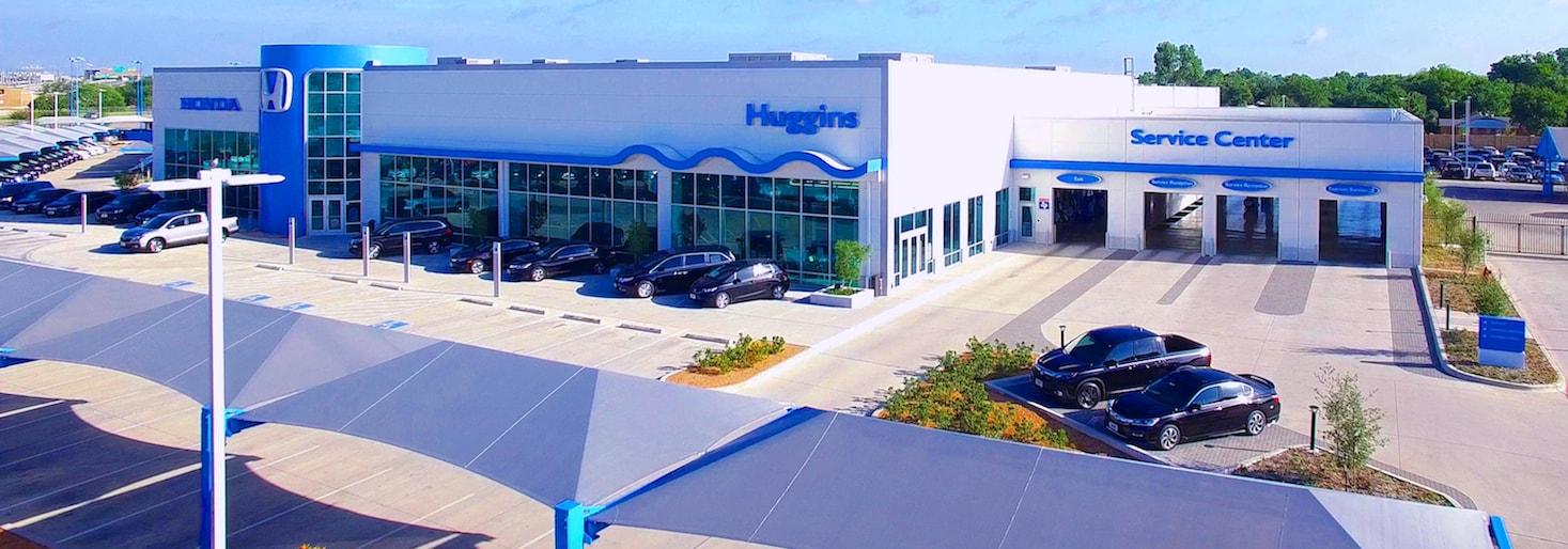 Honda Dealer North Richland Hills TX New Honda Certified Used - Honda center car show