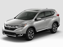 2019 Honda CR-V Near Fort Worth TX