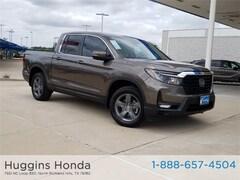New 2021 Honda Ridgeline RTL Truck for Sale in North Richland Hills, TX