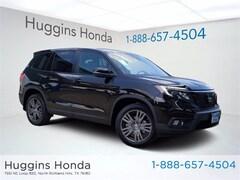 New 2021 Honda Passport EX-L AWD SUV for Sale in North Richland Hills, TX
