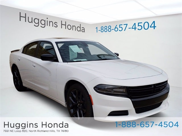 Used Dodge Charger North Richland Hills Tx