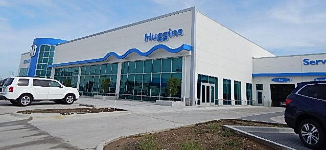 Honda Dealer Serving Grapevine TX