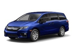 2019 Honda Odyssey Near Fort Worth TX