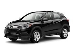 2019 Honda HR-V Dealer Near Fort Worth TX