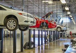 Honda Warranty Service Near Fort Worth