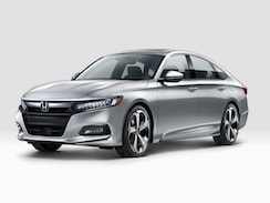 2019 Honda Accord Near Fort Worth TX