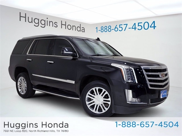 Used Cadillac Escalade North Richland Hills Tx