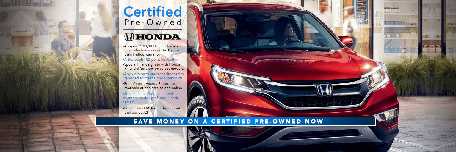 Honda Dealer North Richland Hills TX