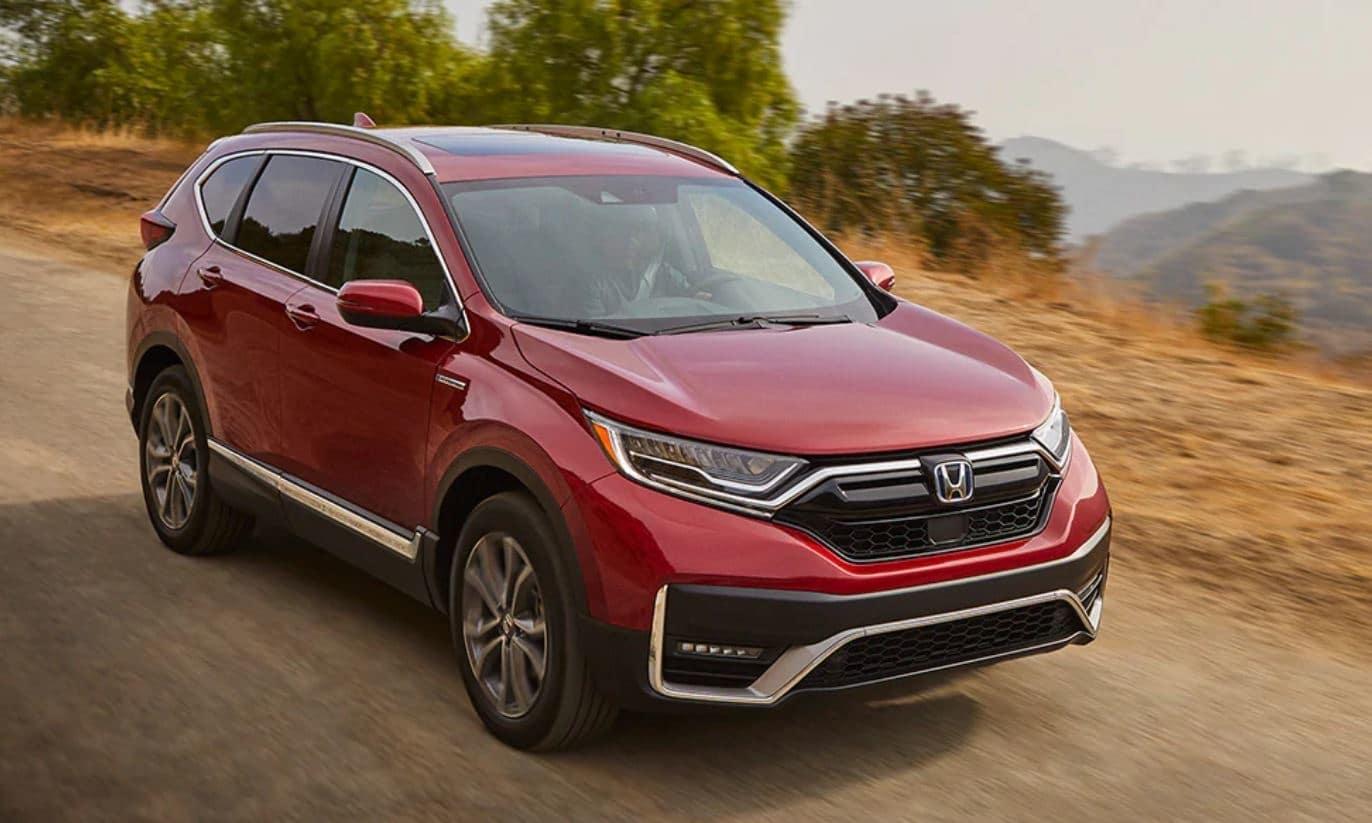 2020 Honda CR-V Hybrid in Warner Robins GA