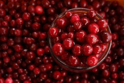 Save 10% When You Bring 2+ 14-oz Cans of Jellied Cranberry Sauce