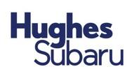 Hughes Subaru