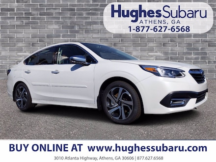 Featured New 2021 Subaru Legacy Touring XT Sedan for Sale or Lease in Athens GA