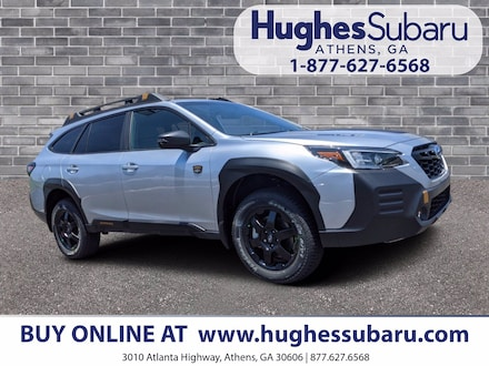 Featured New 2022 Subaru Outback Wilderness SUV for Sale or Lease in Athens GA