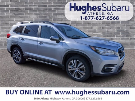 Featured New 2021 Subaru Ascent Limited 7-Passenger SUV for Sale or Lease in Athens GA