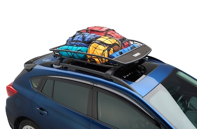 Save on Cargo Carriers and Baskets with FREE Installation
