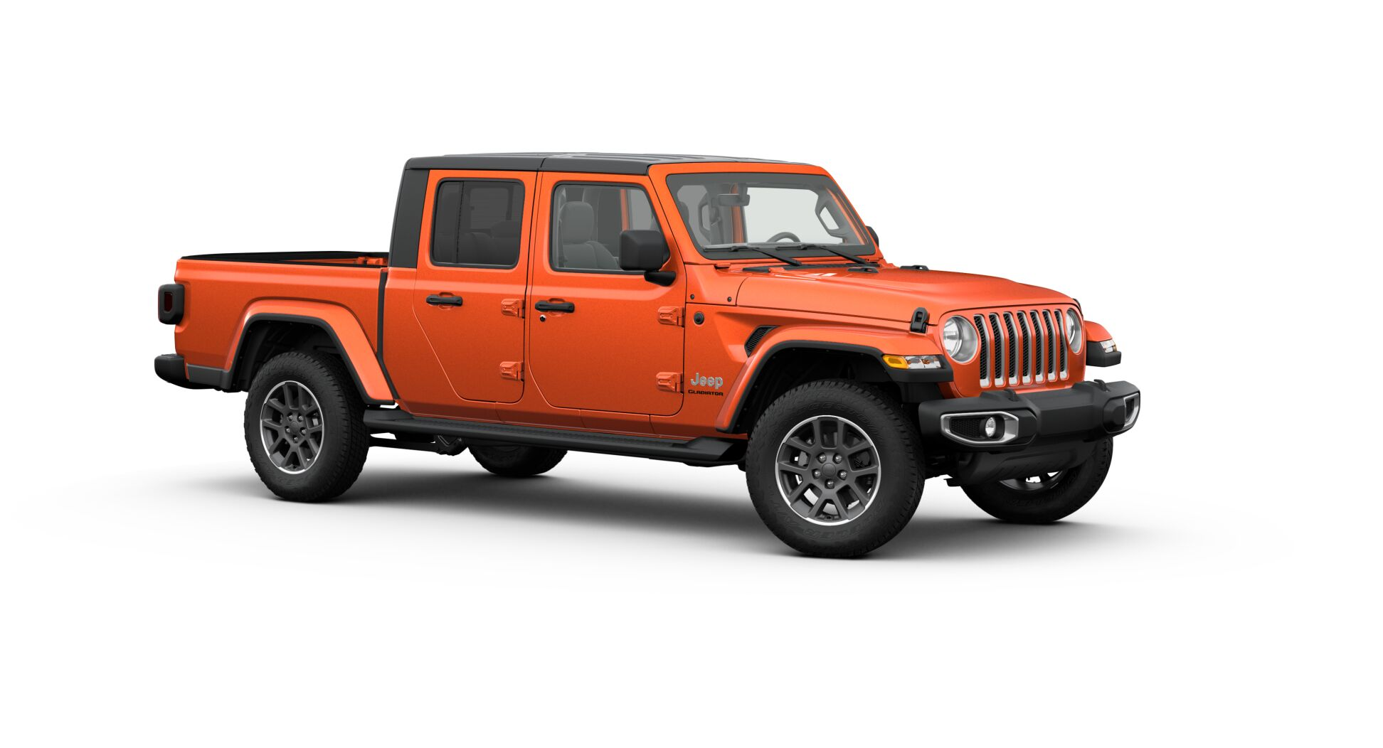 2020 Jeep Gladiator North Edition
