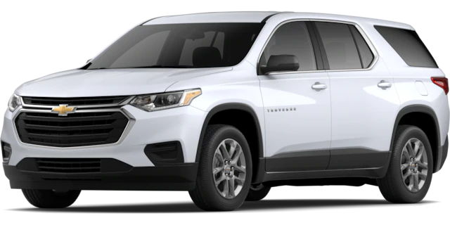 2021 Chevy Traverse L