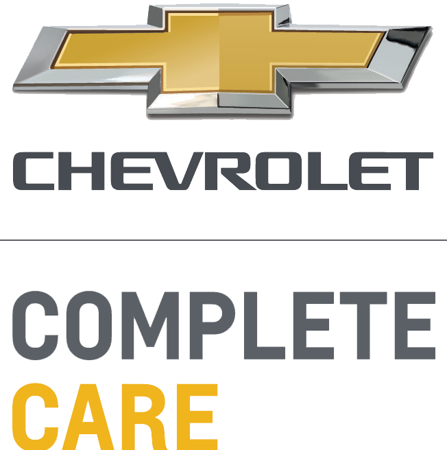 Chevy complete care
