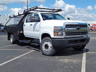 2021 Chevrolet Silverado MD Work Truck Truck