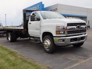 2020 Chevrolet Silverado MD Work Truck Truck