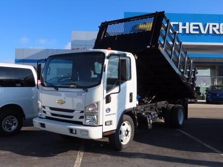 2020 Chevrolet 5500XD LCF Diesel Work Truck Truck