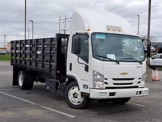2020 Chevrolet 4500XD LCF Diesel Truck