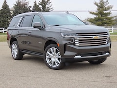 2021 Chevrolet Tahoe High Country SUV