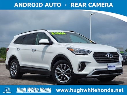 Featured new and used cars, trucks, and SUVs 2017 Hyundai Santa Fe SE SUV for sale near you in Columbus, OH