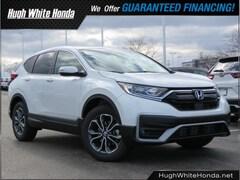 2021 Honda CR-V EX AWD SUV